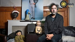 Fascinating Facts About Tim Burton