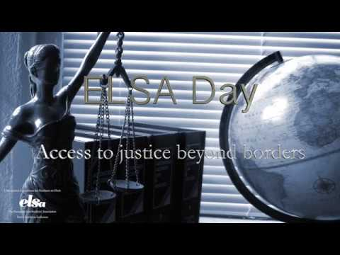 ELSA Day 2017: Access to Justice Beyond Borders