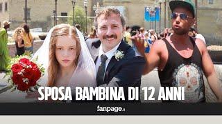 Uomo di 45 anni sposa bambina di 12 anni: le reazioni della folla [Esperimento sociale] thumbnail