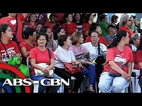 The World Tonight: DILG launches information campaign on federalism