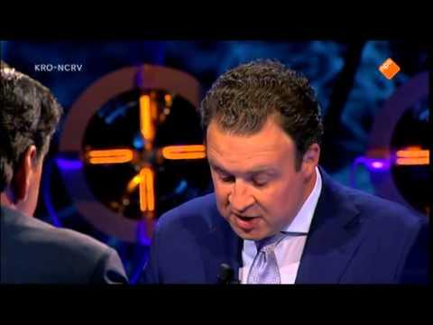 Eén op Eén: Edwin De Roy van Zuydewijn (video)