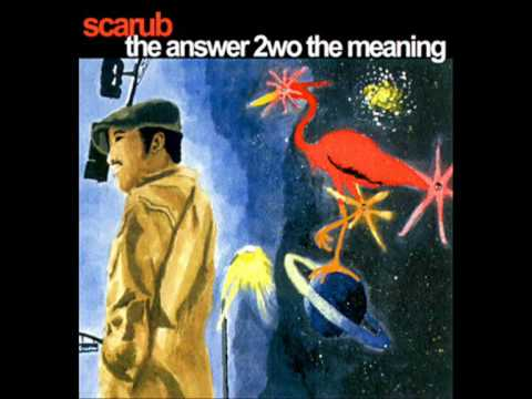 Scarub feat Knows & Praverb - X-Zistance