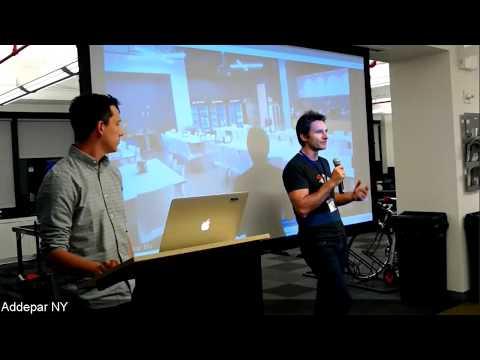Chris Garrett on ES Classes & Decorators –Ember.js NYC, September 2017