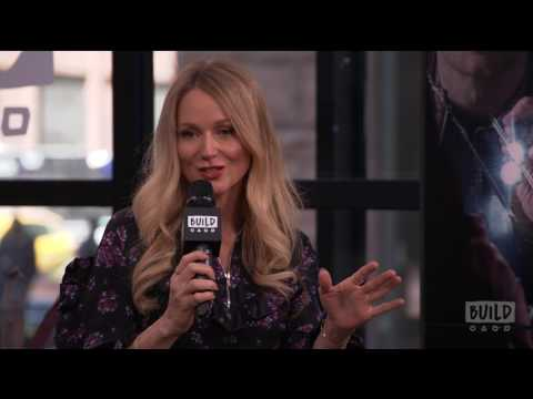 Jewel Discusses Her Previous Acting Experience And Working With Ang Lee | BUILD Series
