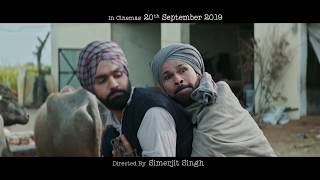 Nikka Zaildar 3 | In Cinemas Now | Dialogue Promo 5