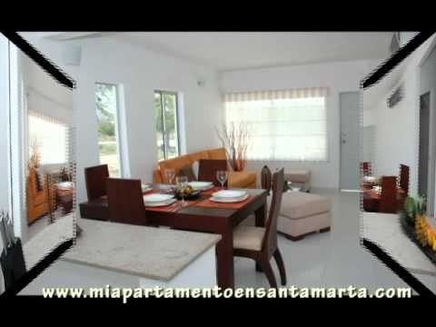 Casas en Santa Marta Condominio Montpellier Casa Tipo III