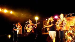 Alazanes - Sapo Cancionero
