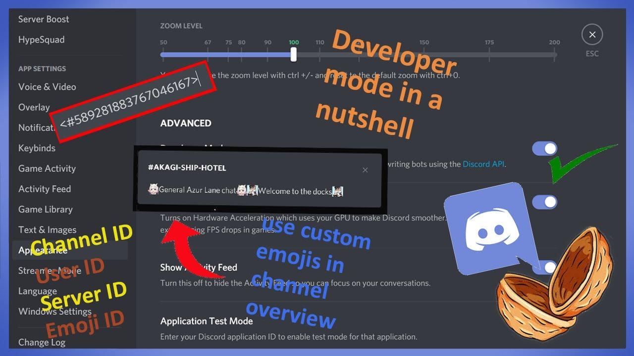 Discord Developer Server لم يسبق له مثيل الصور Tier3 Xyz