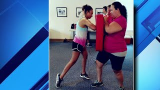 Orange City police officers offer self-defense classes