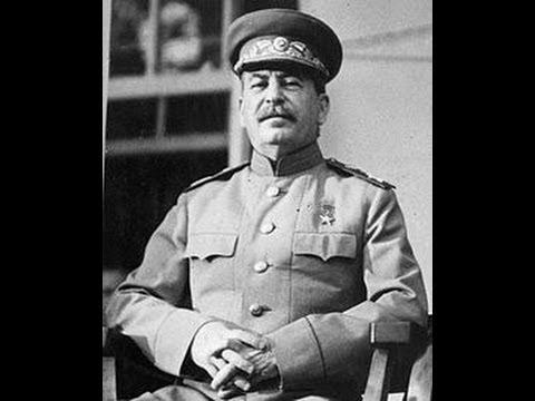 The Most Evil Men in History Joseph Stalin XviD