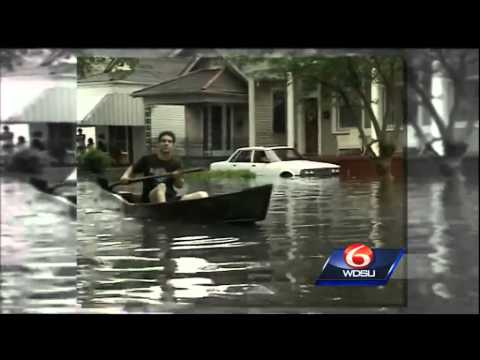 20 years later: Remembering 1995 catastrophic flood