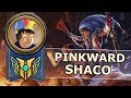 PinkWard Shaco Montage | Best Shaco Plays (League Of Legends)