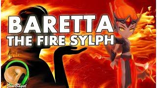 SUMMONERS WAR : Baretta the Fire Sylph - Gameplay Spotlight