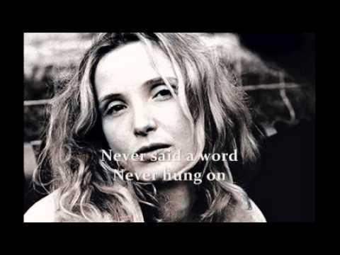 Julie Delpy - My Dear Friend