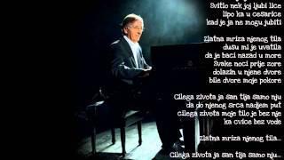 Оливер Драгојевич - Цесарица | Oliver Dragojevic - Cesarica