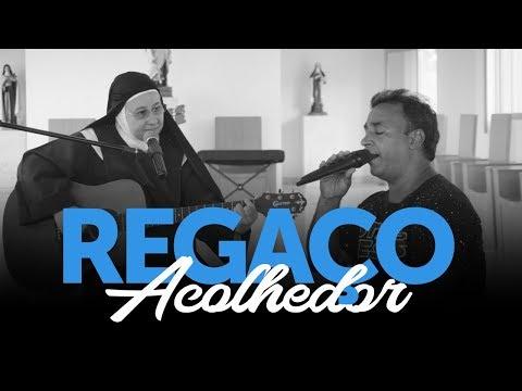 Regaço Acolhedor - Como Surgiu a Canção - Ir. Mª Angélica