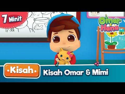 Kisah Omar & Hana   Kisah Omar & Mimi