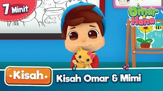 Download Video Kisah Omar & Hana | Kisah Omar & Mimi MP3 3GP MP4