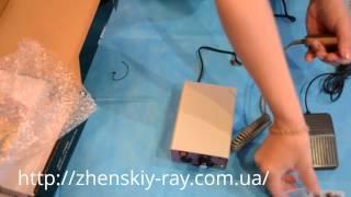 Фрезер для маникюра Lina mm 25000(Более 1700 товаров и инструментов для маникюра, педикюра, наращивания ногтей, лаки, кисти для макияжа, фены,..., 2013-04-23T18:24:00.000Z)