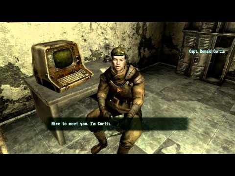 Fallout: New Vegas - Side Quests - I Put a Spell on You and The Finger of Suspicion