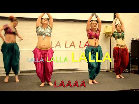 Jimikki Kammal With Jimmy Kimmel Gals | For Tamil Boys | 720P | Foreign Gals Dance
