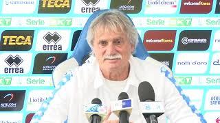 """Pescara, Pillon: """"Lo Spezia? Una squadra che ci somiglia"""""""