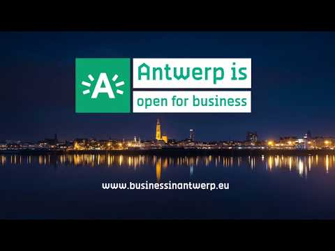 Starting a business in Antwerp