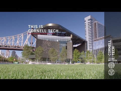 This Is Cornell Tech