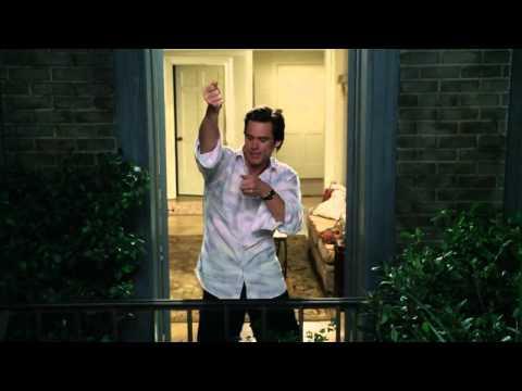 Bruce Almighty - Love Scene