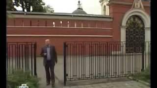 ФИЛЬМ «Святая Матрона Московская» 3