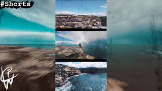 Welcome to the edge of Australia | #SHORTS