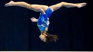 Teaching Gymnastics: The Hardest Skills in Women's Gymnastic (CoP 20132016)