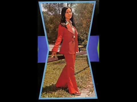 1976年   蓝樱 – 「蓝樱之歌 Vol. 4」专辑 (12首)