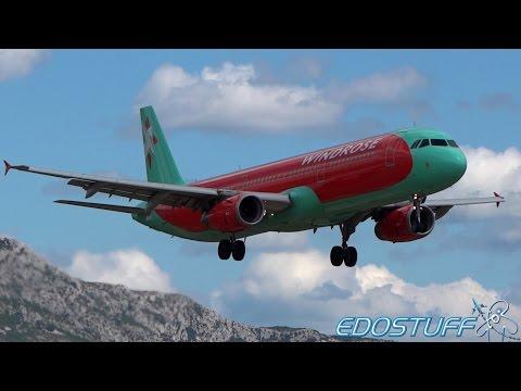 Guns N Roses | Boeing 767-300ER Landing at Auckland Airport