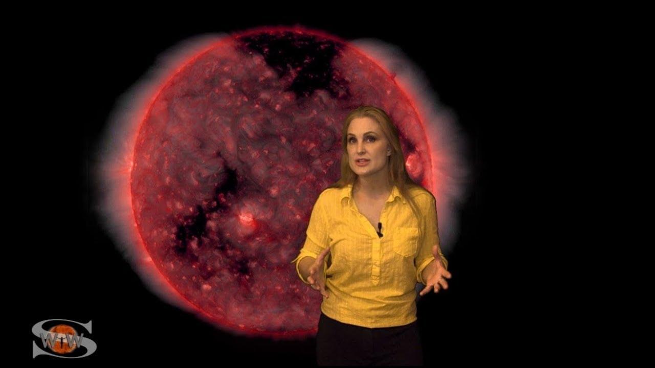 solar storm predictions 2018 - photo #42