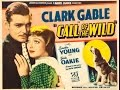 Full Movie The Call Of The Wild American Movies 1935