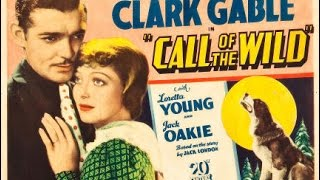 Full movie - The Call of the Wild - american movies 1935