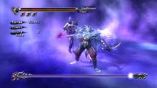 Ninja Gaiden Σ2 : AYANE x MOMIJI VS FG