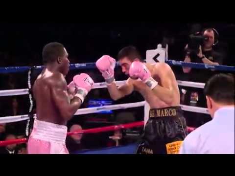 Adrien Broner vs Antonio DeMarco 2012 11 17   FULL
