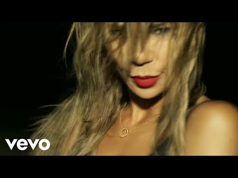Edyta Gorniak - Your High / NIGHT Official Music Video