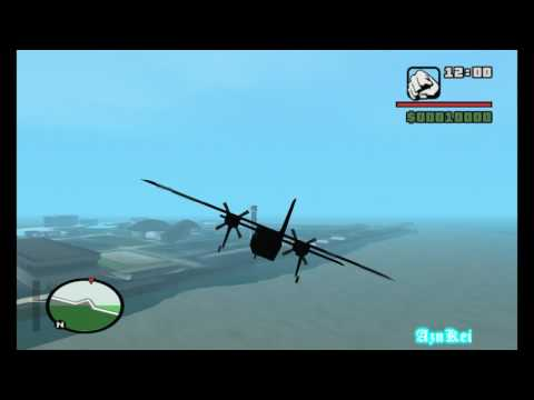 GTA San Andreas DYOM: [LODoesGames] The Change Of The Family (part6) (720p)