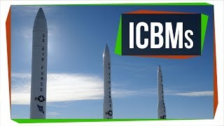 Why Is It So Hard to Build an ICBM?