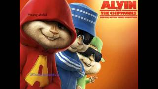 Gyptian Nah let go Chipmunk version