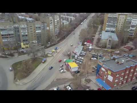 Самара Советский район