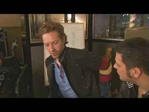 Secrets of Viva la Vida - Coldplay Exclusive