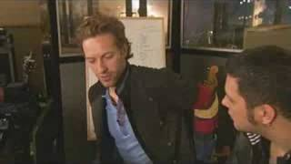 Secrets of Viva la Vida - Coldplay Exclusive