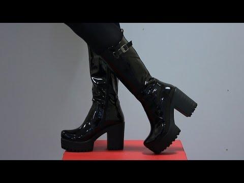 купить сапоги зимние женские ботфортыиз YouTube · Длительность: 28 с  · Просмотров: 191 · отправлено: 11.01.2015 · кем отправлено: sherif sherifov