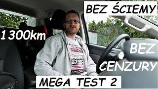 Mitsubishi L200 / MEGA TEST PL  [2/2]
