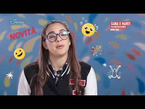 Sara e Marti #LaNostraStoria - Teaser 2