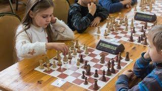 Siódma edycja mistrzostw powiatu ostrowskiego w szachach